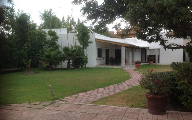 Foto de casa en venta en  , jurica, querétaro, querétaro, 1137303 No. 07