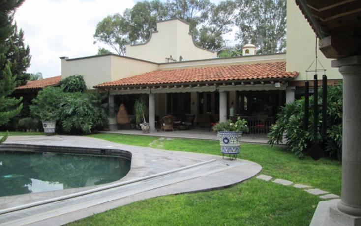 Foto de casa en venta en  , jurica, querétaro, querétaro, 1142507 No. 02