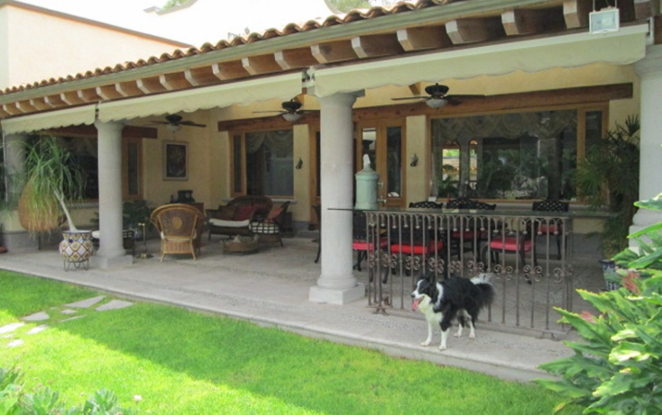 Foto de casa en venta en  , jurica, querétaro, querétaro, 1142507 No. 03