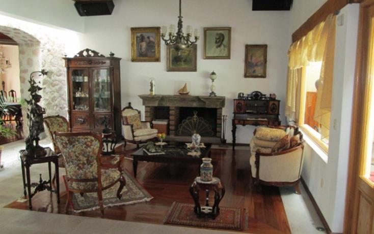Foto de casa en venta en  , jurica, querétaro, querétaro, 1142507 No. 09