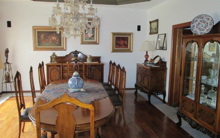 Foto de casa en venta en  , jurica, querétaro, querétaro, 1142507 No. 10