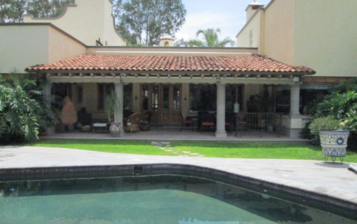 Foto de casa en venta en  , jurica, querétaro, querétaro, 1142507 No. 14