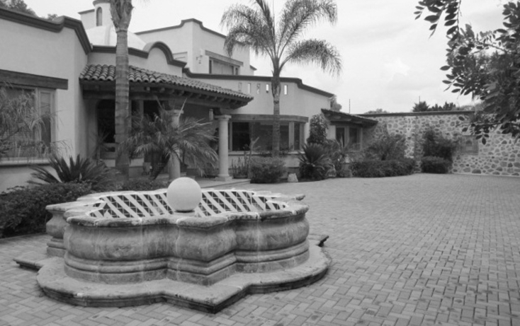 Foto de casa en venta en  , jurica, querétaro, querétaro, 1142507 No. 17