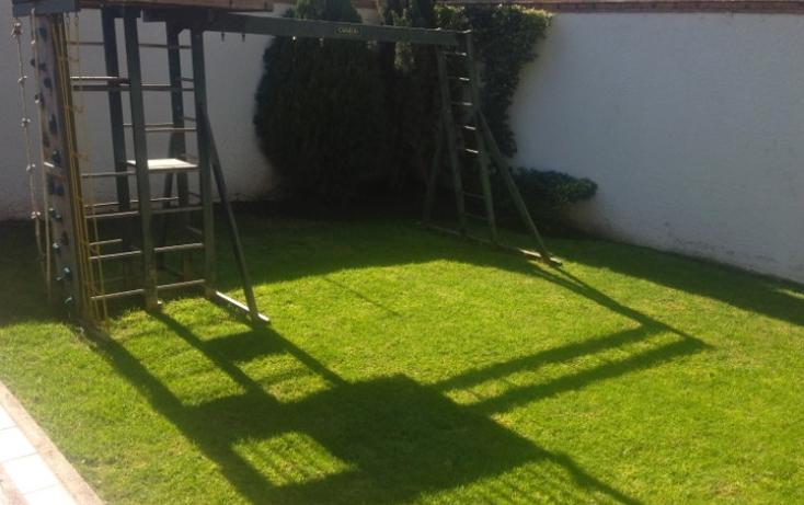 Foto de casa en venta en  , jurica, querétaro, querétaro, 1150059 No. 10
