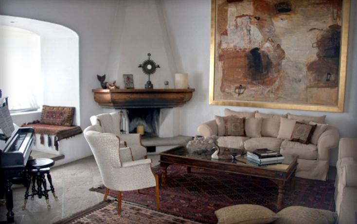 Foto de casa en venta en  , jurica, querétaro, querétaro, 1200539 No. 03
