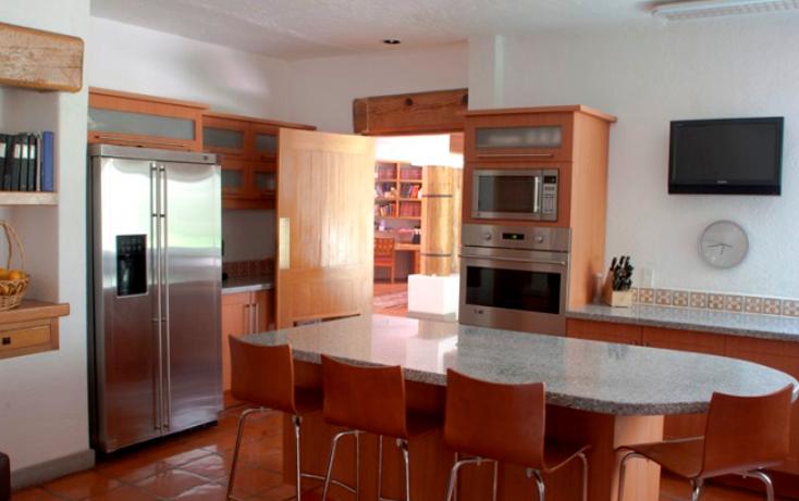 Foto de casa en venta en  , jurica, querétaro, querétaro, 1200539 No. 06