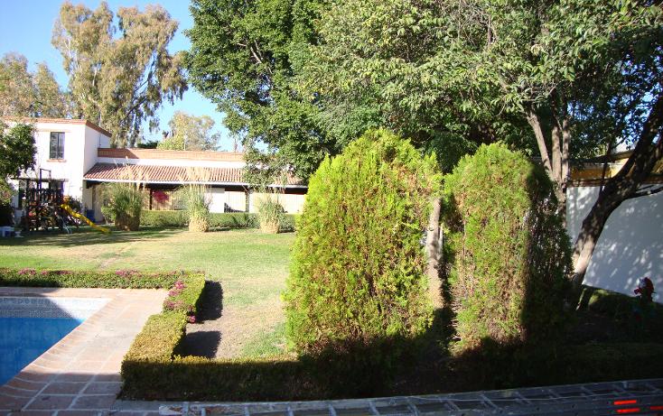 Foto de casa en renta en  , jurica, querétaro, querétaro, 1225783 No. 01