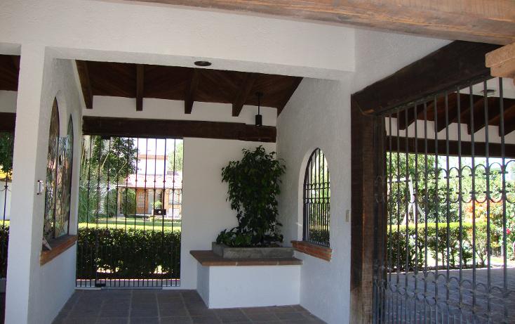 Foto de casa en renta en  , jurica, querétaro, querétaro, 1225783 No. 02
