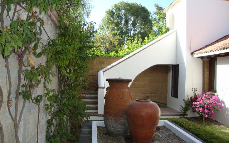 Foto de casa en renta en  , jurica, querétaro, querétaro, 1225783 No. 03