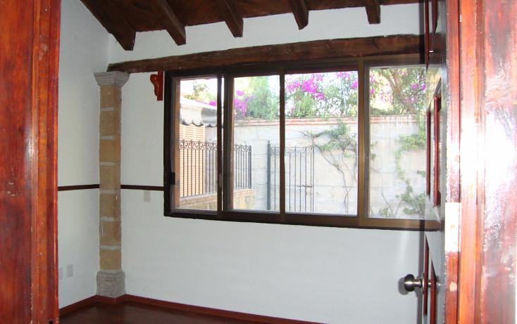 Foto de casa en renta en  , jurica, querétaro, querétaro, 1225783 No. 04