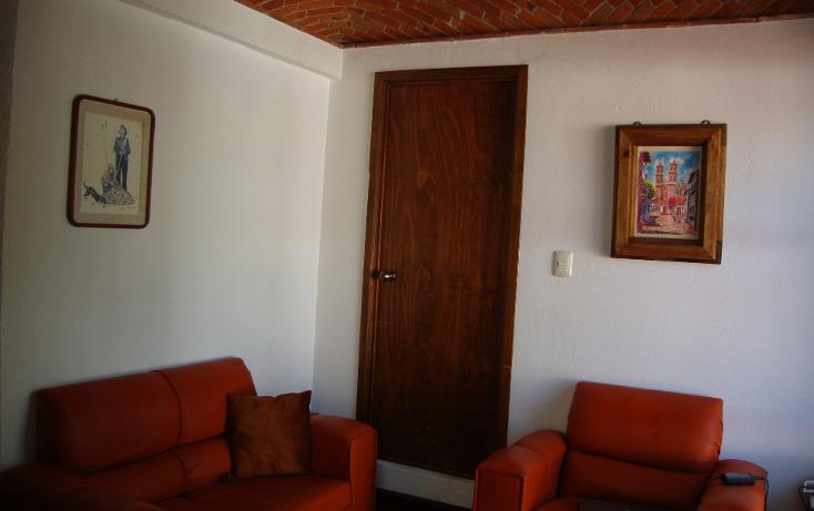 Foto de casa en renta en  , jurica, querétaro, querétaro, 1225783 No. 05