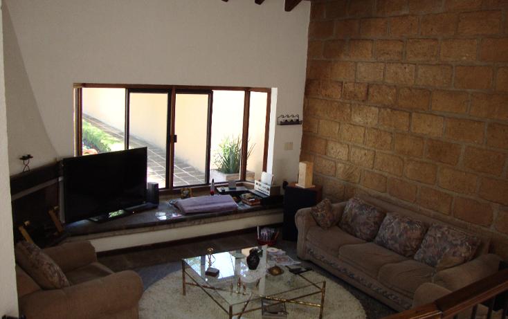 Foto de casa en renta en  , jurica, querétaro, querétaro, 1225783 No. 06