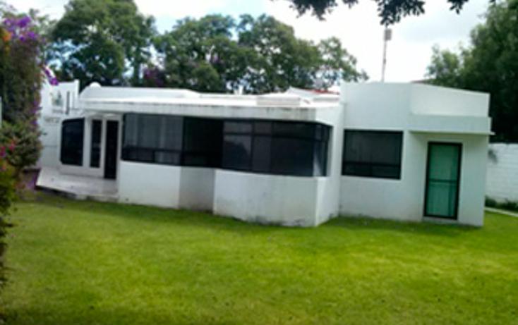 Foto de casa en renta en  , jurica, querétaro, querétaro, 1240723 No. 12