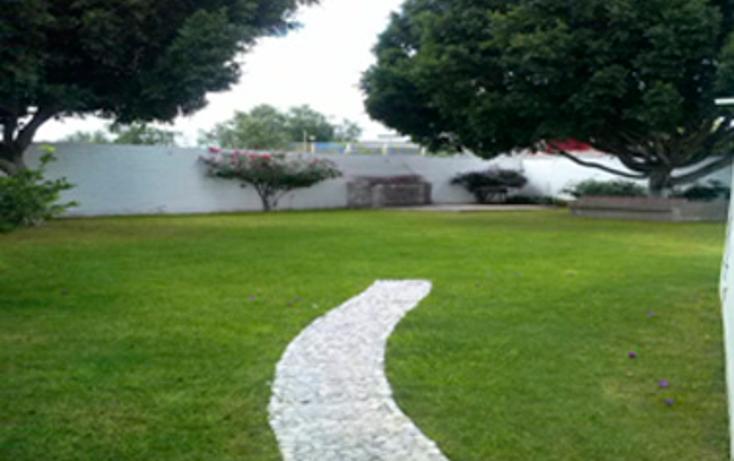 Foto de casa en renta en  , jurica, querétaro, querétaro, 1240723 No. 16