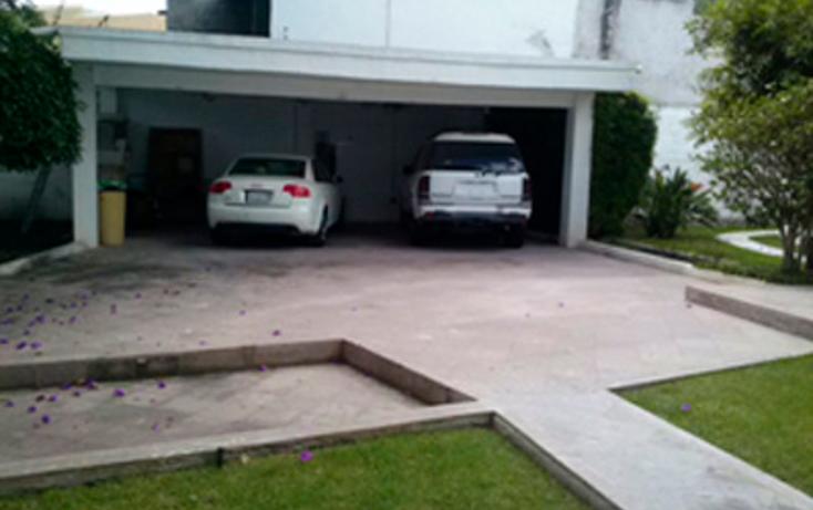 Foto de casa en renta en  , jurica, querétaro, querétaro, 1240723 No. 18
