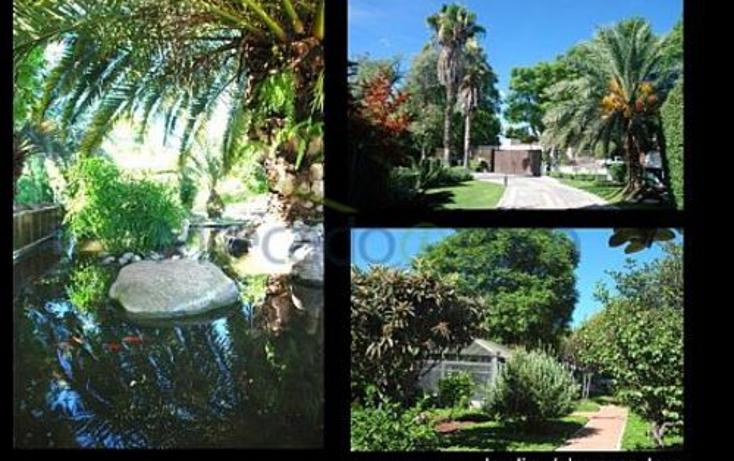 Foto de casa en venta en  , jurica, querétaro, querétaro, 1244407 No. 04