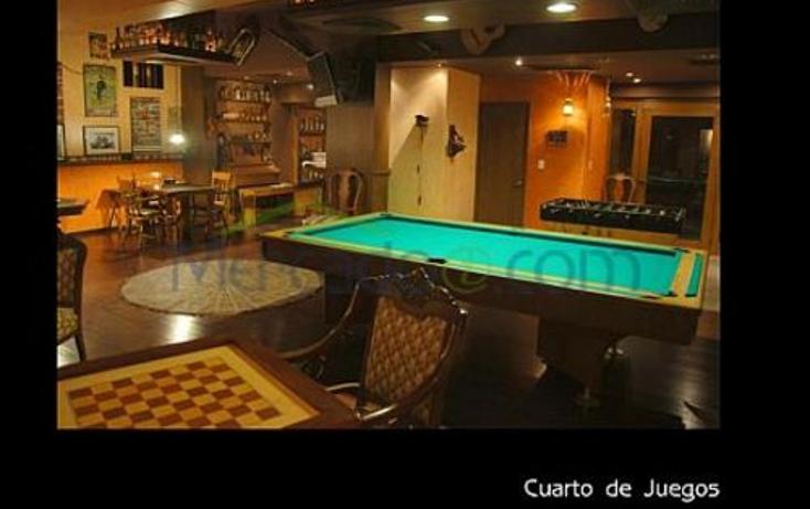 Foto de casa en venta en  , jurica, querétaro, querétaro, 1244407 No. 09