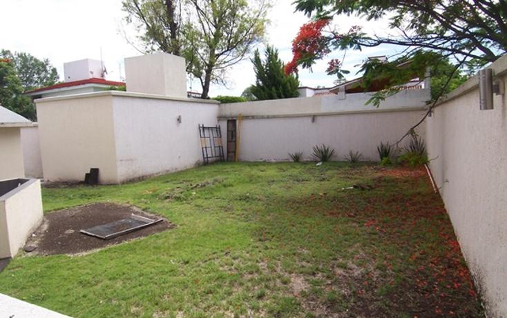 Foto de casa en venta en  , jurica, querétaro, querétaro, 1250691 No. 03
