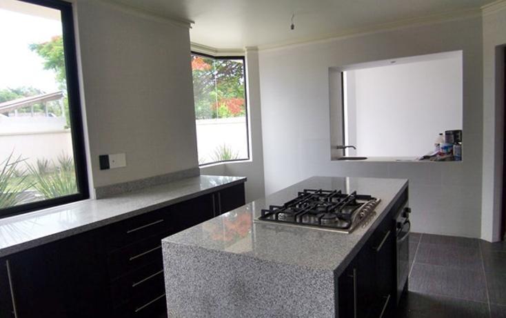 Foto de casa en venta en  , jurica, querétaro, querétaro, 1250691 No. 07