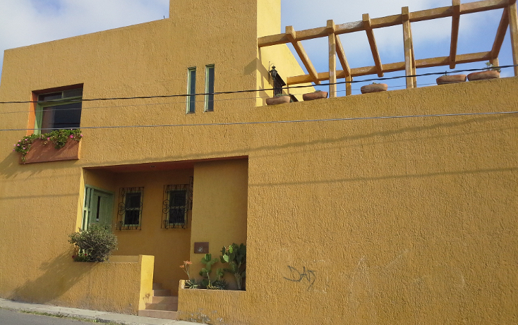 Foto de casa en venta en  , jurica, quer?taro, quer?taro, 1265773 No. 01