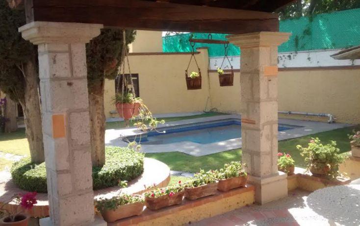 Foto de casa en venta en, jurica, querétaro, querétaro, 1287963 no 01