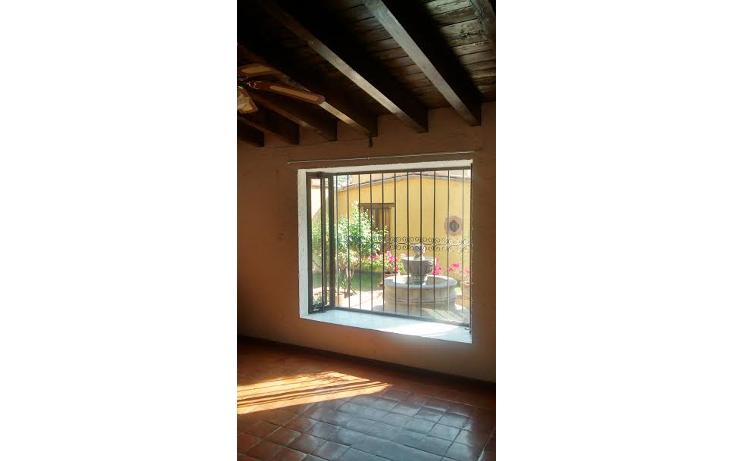 Foto de casa en venta en  , jurica, quer?taro, quer?taro, 1287963 No. 04