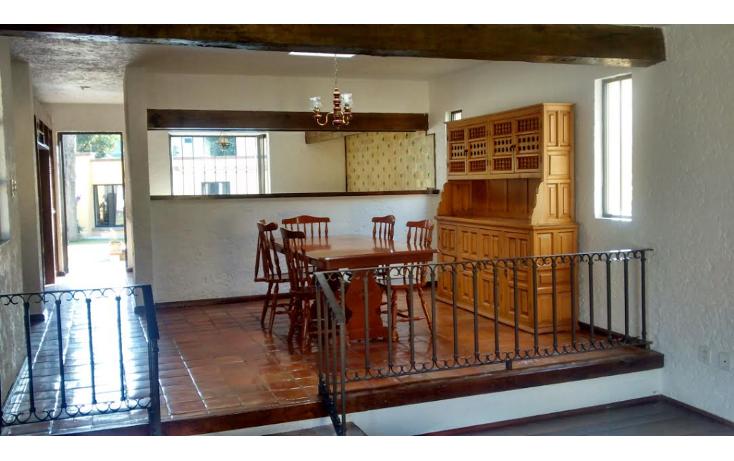 Foto de casa en venta en  , jurica, quer?taro, quer?taro, 1287963 No. 07