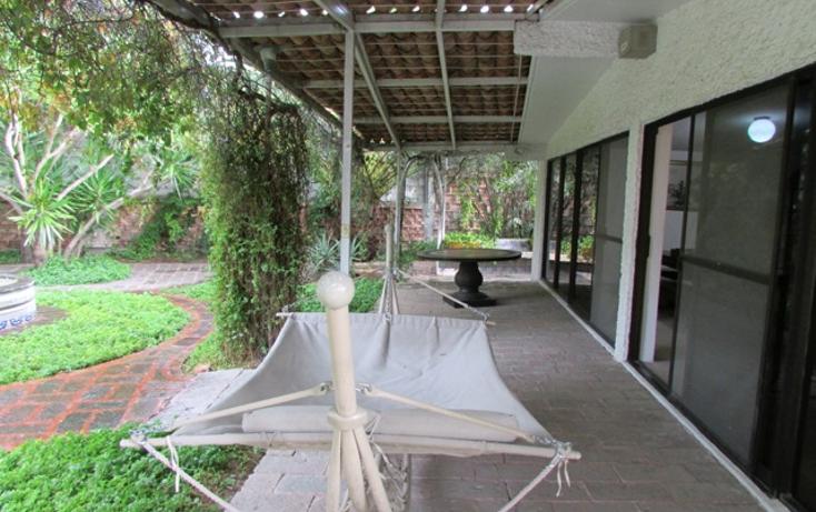 Foto de casa en renta en  , jurica, querétaro, querétaro, 1293957 No. 05
