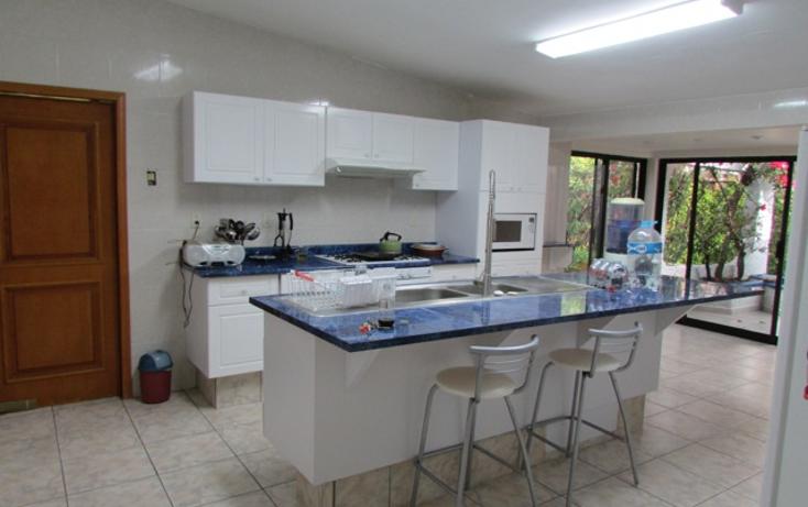 Foto de casa en renta en  , jurica, querétaro, querétaro, 1293957 No. 08