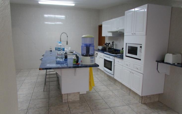 Foto de casa en renta en  , jurica, querétaro, querétaro, 1293957 No. 09