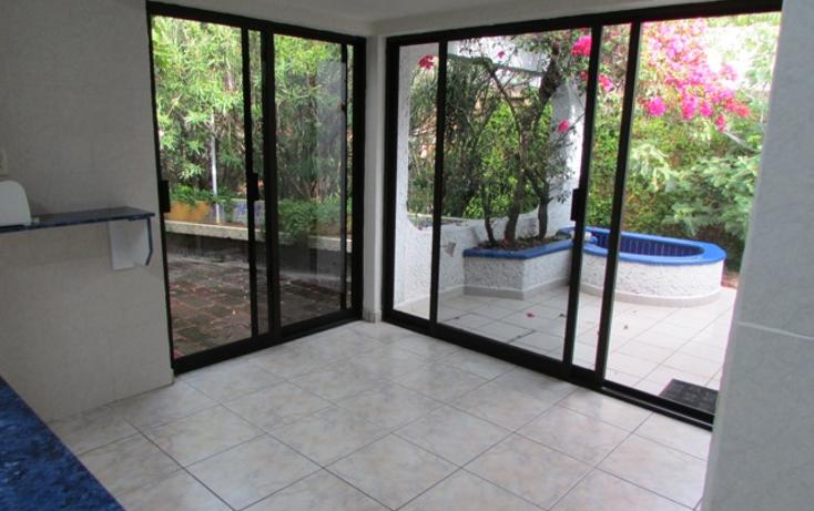 Foto de casa en renta en  , jurica, querétaro, querétaro, 1293957 No. 10