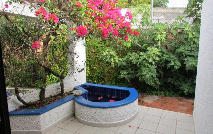 Foto de casa en renta en  , jurica, querétaro, querétaro, 1293957 No. 11