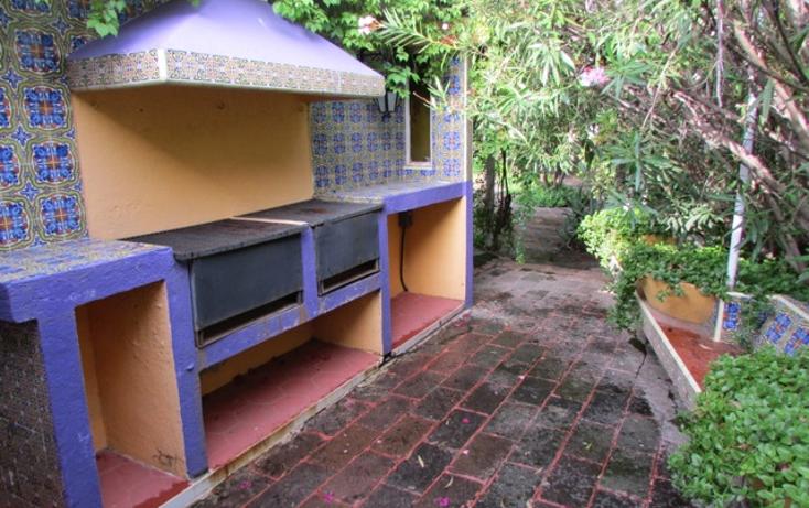 Foto de casa en renta en  , jurica, querétaro, querétaro, 1293957 No. 12