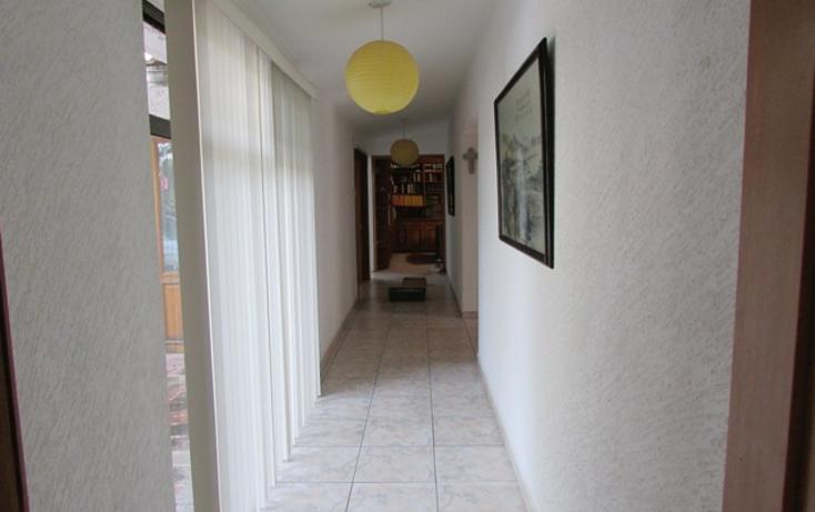 Foto de casa en renta en  , jurica, querétaro, querétaro, 1293957 No. 16