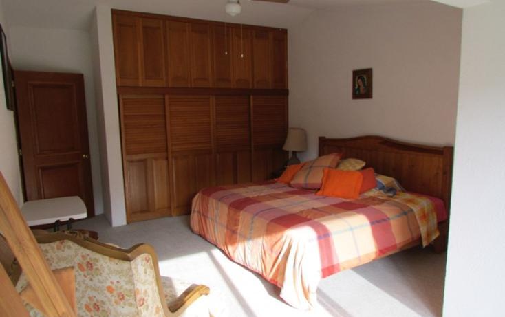 Foto de casa en renta en  , jurica, querétaro, querétaro, 1293957 No. 18