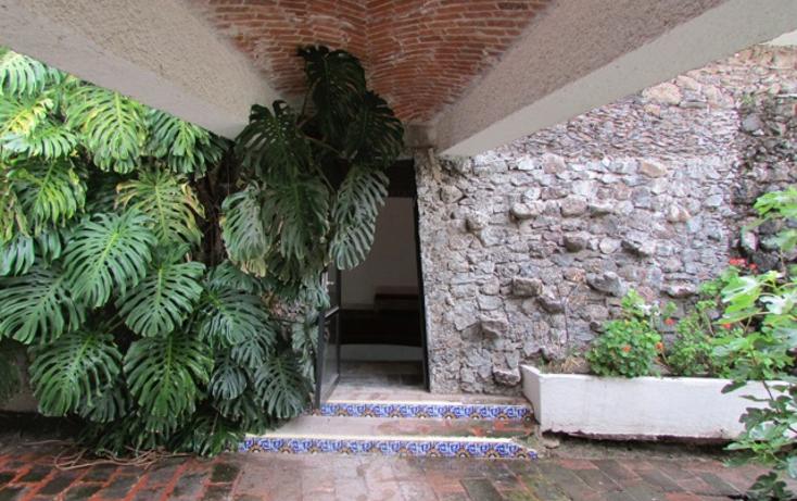 Foto de casa en renta en  , jurica, querétaro, querétaro, 1293957 No. 20