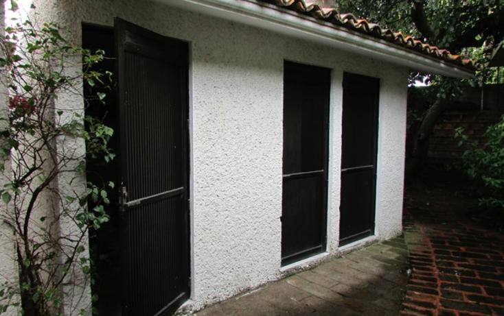 Foto de casa en renta en  , jurica, querétaro, querétaro, 1293957 No. 21