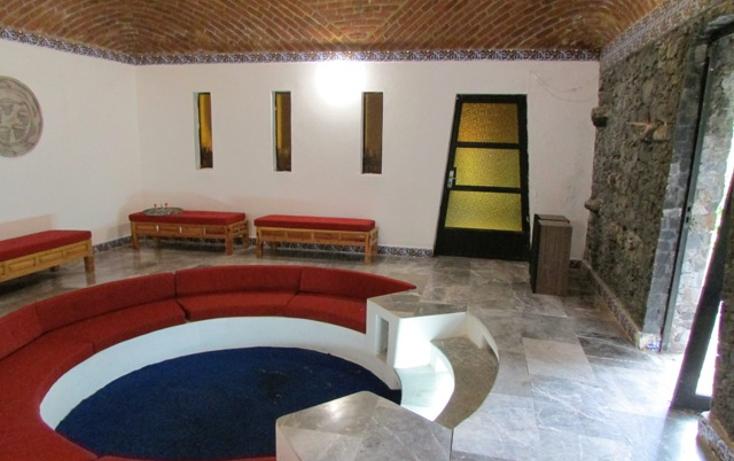 Foto de casa en renta en  , jurica, querétaro, querétaro, 1293957 No. 22