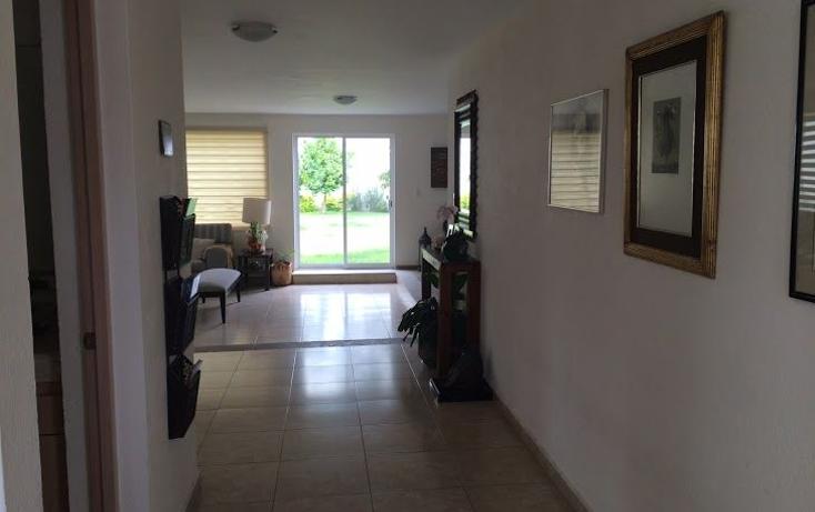 Foto de casa en venta en  , jurica, querétaro, querétaro, 1311637 No. 01
