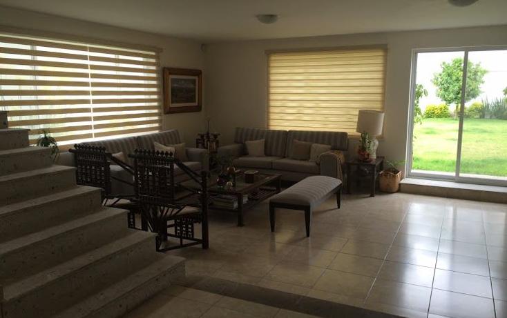 Foto de casa en venta en  , jurica, querétaro, querétaro, 1311637 No. 02