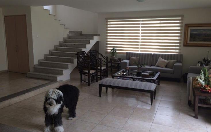 Foto de casa en venta en  , jurica, querétaro, querétaro, 1311637 No. 04