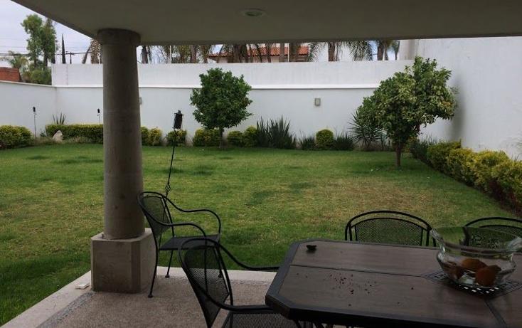 Foto de casa en venta en  , jurica, querétaro, querétaro, 1311637 No. 08