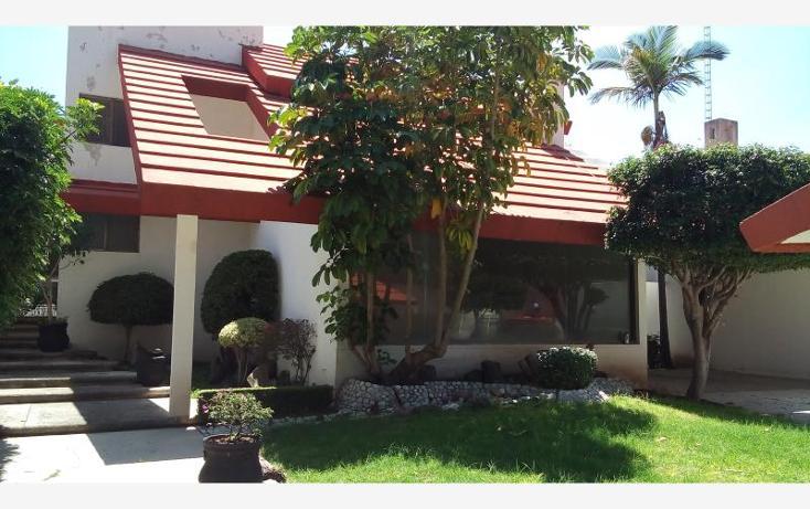 Foto de casa en venta en  , jurica, querétaro, querétaro, 1320935 No. 01