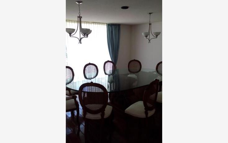 Foto de casa en venta en  , jurica, querétaro, querétaro, 1320935 No. 05