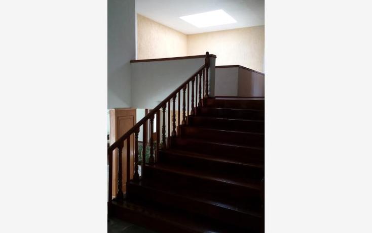 Foto de casa en venta en  , jurica, querétaro, querétaro, 1320935 No. 12