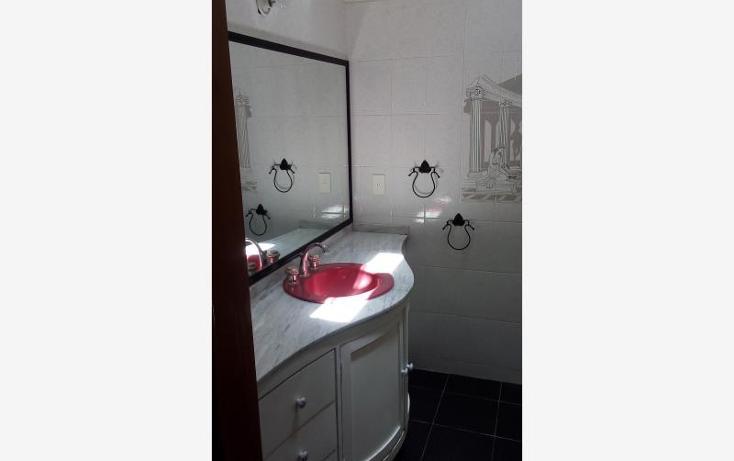 Foto de casa en venta en  , jurica, querétaro, querétaro, 1320935 No. 20