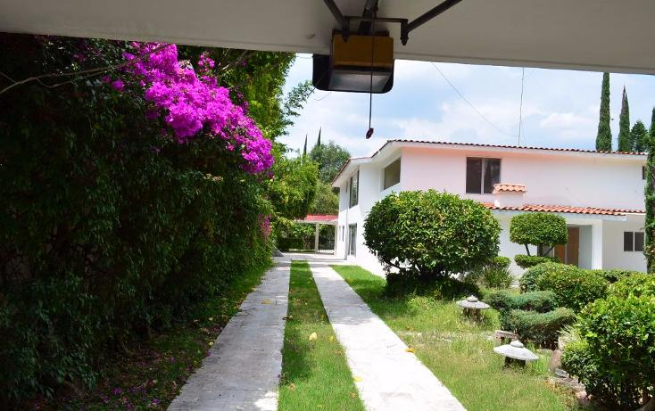 Foto de casa en venta en  , jurica, querétaro, querétaro, 1334789 No. 01