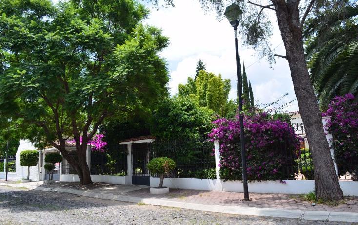 Foto de casa en venta en  , jurica, querétaro, querétaro, 1334789 No. 02