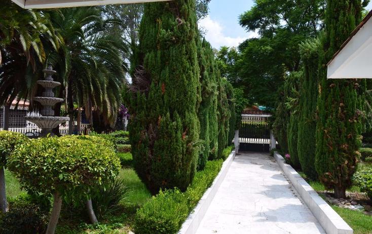 Foto de casa en venta en  , jurica, querétaro, querétaro, 1334789 No. 03