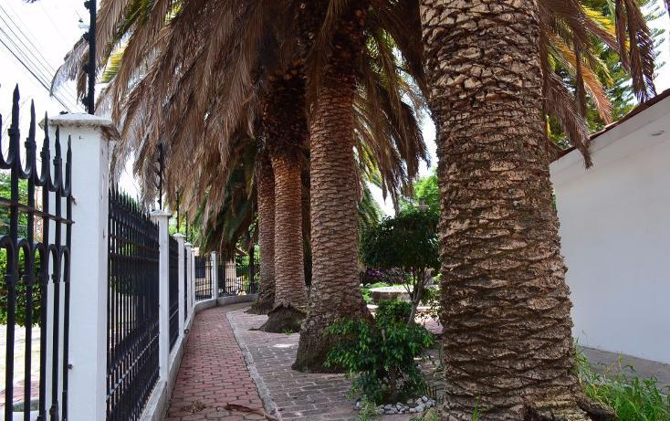 Foto de casa en venta en  , jurica, querétaro, querétaro, 1334789 No. 04